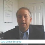 Physical security for Data Centers with Chris Hobbs by the ASSA ABLOY Future Lab