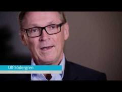 Sharing information ensures success - Ulf Södergren