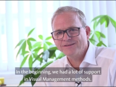 Meet Detlef Sprenger, Head of R&D/IP Management at ASSA ABLOY Switzerland