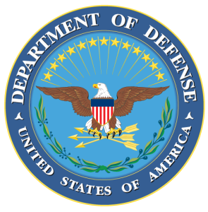 The US Department of Defense.