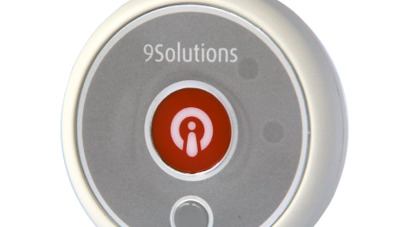 The 9Solutions eTag Pro