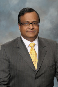 Selva Selvaratnam, senior vice president and chief technology officer with HID Global.
