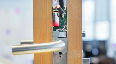 Patent lock
