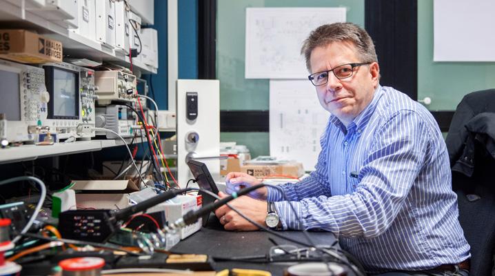 ASSA ABLOY Shared Technologies