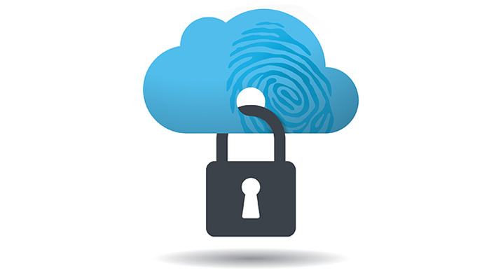 Cloud based physical security