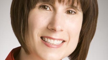 Angela McIntyre