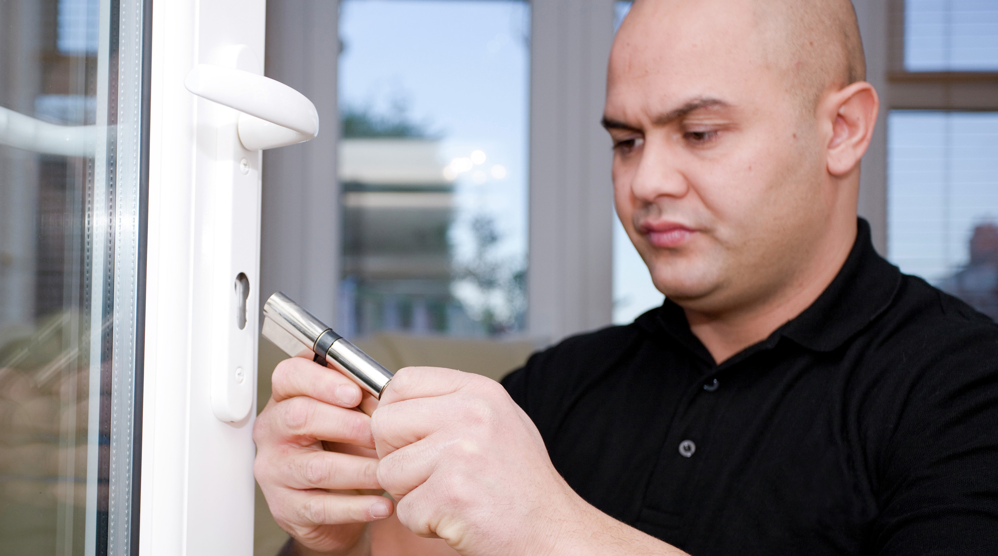 The role of locksmiths