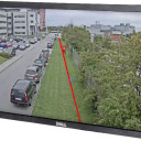 Video analytics and indoor positioning