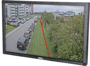 Video-analytics-indoor-positioning