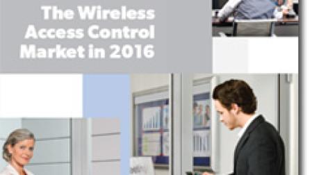 Wireless-Access-Control-Report