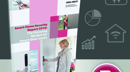Download Smart-Home Security Report 2016