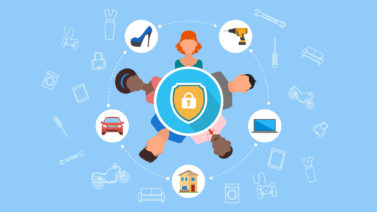 Security in the sharing economy