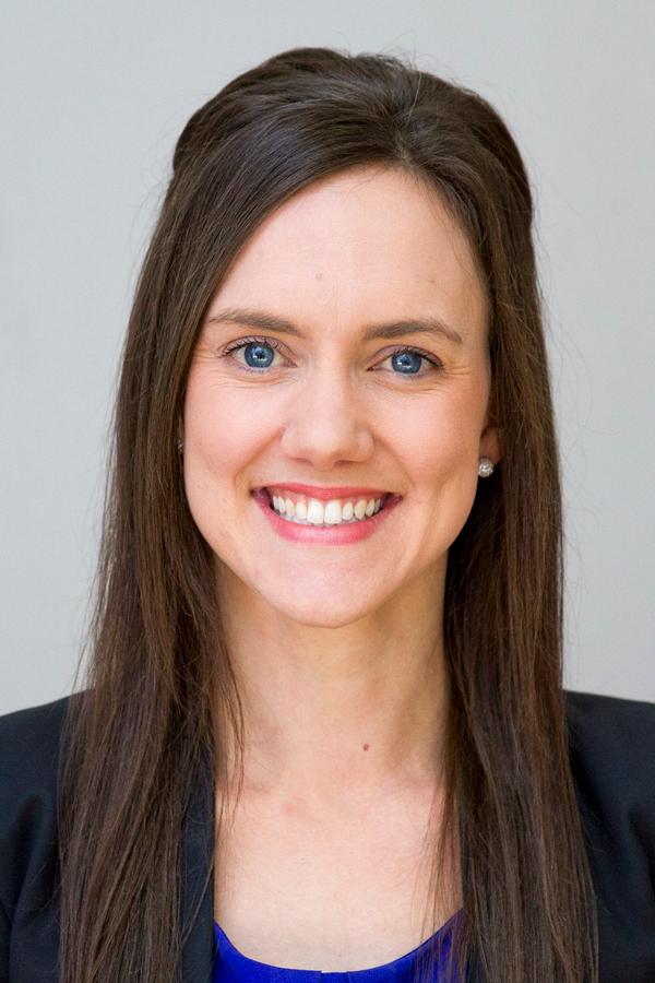 About Claire Madden — Claire Madden   Next Gen Expert