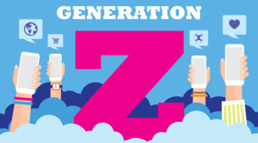 Generation Z and the next wave
