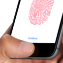 iPhone 6 fingerprint scanner