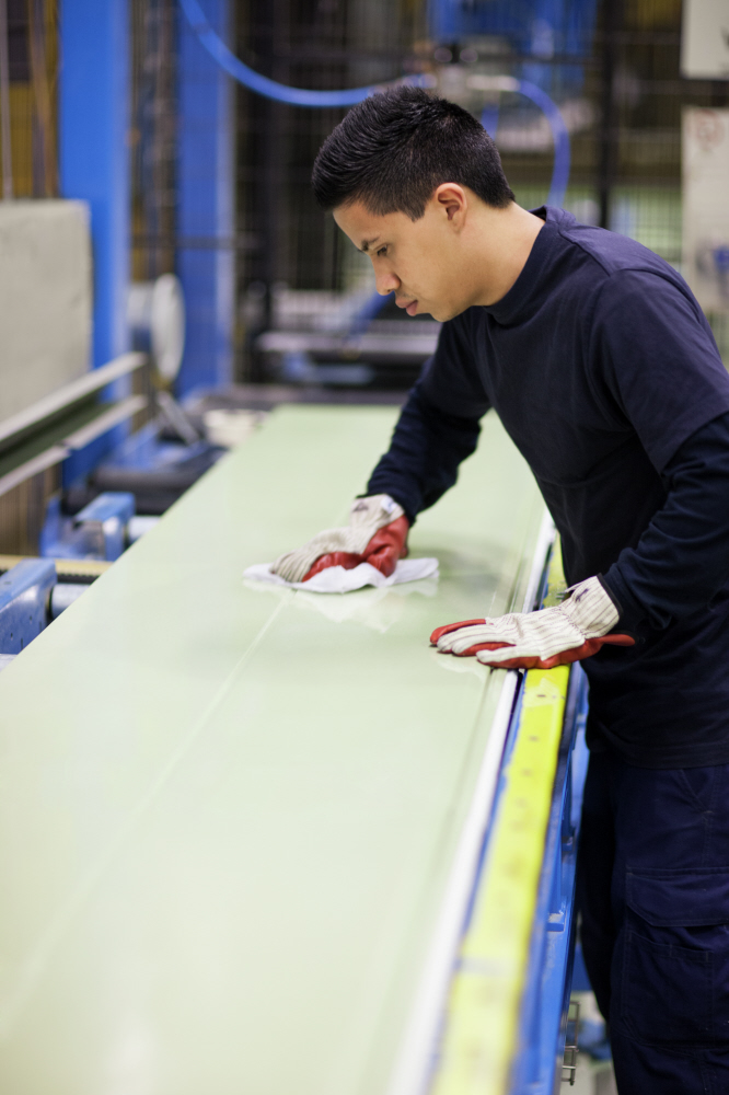 Traditional manufacturing won't be obsolete anytime soon