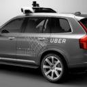 Uber Volvo CX90