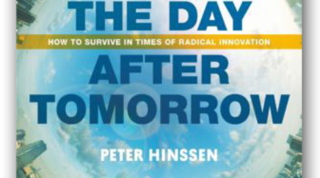 Hinssen - The day after tomorrow