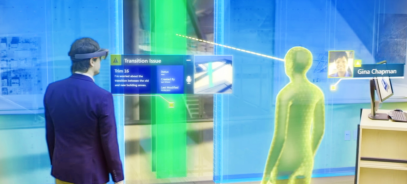 Augmented Reality In Physical Security Future Lab Assa