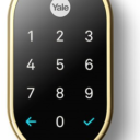 The Nest x Yale lock