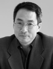 Eric Fang, Perkins Eastman