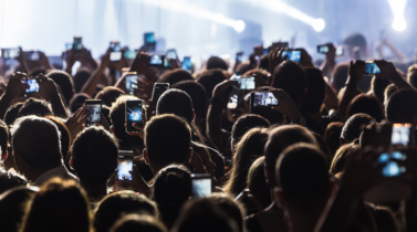 Taking event ticketing into the mobile world
