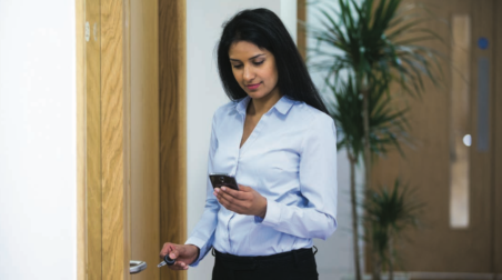 Wireless Access Control Solutions
