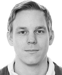 Daniel Skarp