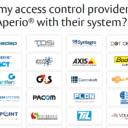 Aperio compability check
