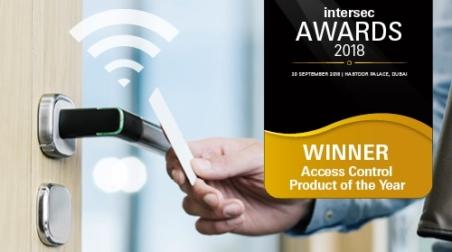 Assa-Abloy-H100-prize
